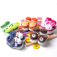 New Design #1 Handmade Crocheted Baby Shoes Infant First Walkers Shoes Toddler Shoes Free Shipping 5pair/lot
