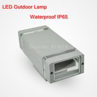 8W  New Arrival LED Porch Lights Outdoor Garden Light Waterproof IP65, CE&ROHS,High quality   Aluminum Wall Lamp  1 pcs/lot