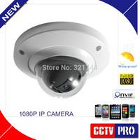 DAHUA  2 Megapixel CMOS Full HD Water-proof Network Mini Dome Camera, 1080P IP CAMERA IPC-HDB3200C