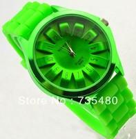 Min Order USD15.0 can mix order new  2013 women rhinestone watches GENAVE quartz wrist watches
