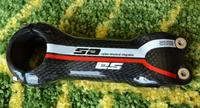 NEW ,O,S  99 Full Carbon MTB Road bike stem  bicycle parts carbon stem 31.8*60/70/80/90//100/110/120/130mm