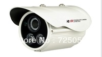 "800TVL security&protection camera, 1/3"" Pixelplus pc3089 cmos, standard 8mm lens, 6/12/16mm lens optional,50m IR nightvision,ICR"