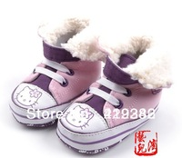 retail,baby boy girl fashion leisure shoes,baby leather shoes,infant soft sole shoes,baby footwear snow boots