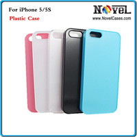 Free Shipping Sublimation Phone Case for iPhone5/5S