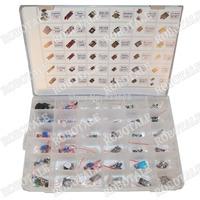 Free Shipping!  keyes brand  37 in 1 box sensor kit for arduino