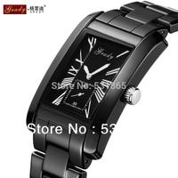 Grady Free Shipping Luxurious Japan movement brand quartz watch women men fashion rhinestone dress wrist watch