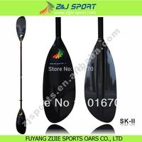 Adjustable  Fiber Sea Kayak Paddle