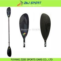 Adjustable  Carbon Fiber Sea Kayak Paddle