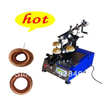 Free Shipping Available Discount mini type toroidal transformer winding machine coil winding machine