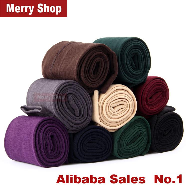 Wholesale 2013 New Leggings For Women Arrival Casual Warm Winter Faux Velvet Legging Knitted Thick Slim Leggings Super Elastic(China (Mainland))