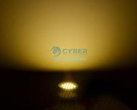 GU10 Led Bulb SMD5630 16 Led Light Lamp High Power Warm White Led Spotlight 85V-265V/6.4W TK0627