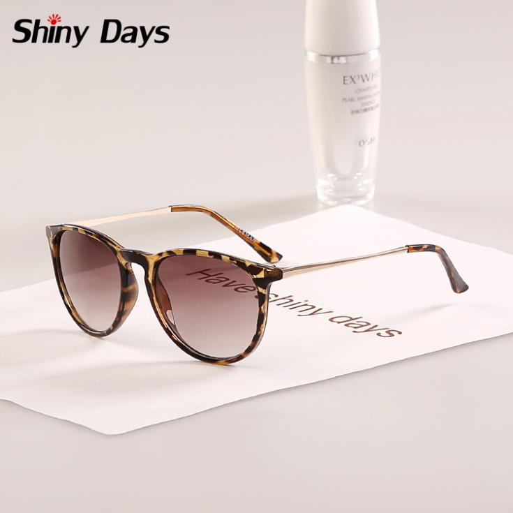 Free Shipping Women summer sunglasses 2014 the new vintage retro sun glasses brand designer oculos de sol oculos de sol Q1(China (Mainland))