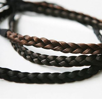 1781 Free shipping minimum order $10 (mix order)  neat braid wig hairbands hair clips accessories for women