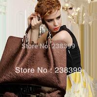 2015 Women Messenger Bags Genuine Leather Women Shoulder Bag Fashion Tote Bolsas Casual Crossbody Bag Women Leather Handbag