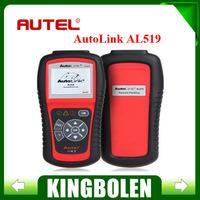 2014 New Arrival Autel AutoLink AL519 OBDII/CAN SCAN TOOL Autel AL 519 in stock