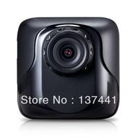 The world's smallest HD built-in GPS G-SENSOR car black box Car DVR Full HD 1080 p driving recorder / logger similar Gopro HD