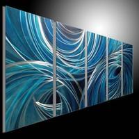 sculpture wall painting art abstract art original art handmade by artist 147*62cm holiday gift fork art