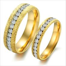 popular gold filled ring