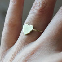 2013 women's Fashion Midi Finger Ring Hot Sale Love heart Mid Ring Star Ring Min.order is $10 (mix order)Free Shipping