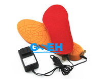 Patent product for Women heated insole with remote control can be cut 35-40 Christmas best promotional