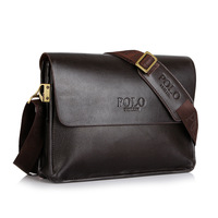2013 new men brand leather messenger bags,Men's business briefcase laptop bag,cross body leather shoulder bag for man