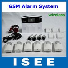 alarm gsm system promotion