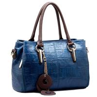 New 2014 Fashion Crossbody Bag women Leather handbag Shoulder Bag women messenger bag totes vintage bags women handbag
