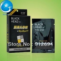 PILATEN Tearing Deep Cleansing Blackhead,Close pores, Remove Blackhead Facial Mask 5pcs/Box