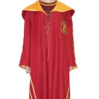 Halloween harry potter  Gryffindor quidditch School uniforms cosplay