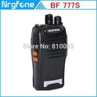 Bao Feng BF-777S Walkie Talkie 400-470MHz 5W 16CH Single band Single frequency 6KM distance