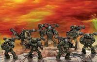 Chaos  Plague Marines Free Shipping