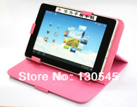 Universal Mechanical tablet case Keyboard Leather Cover Case For tablet PC 10.1 inch choose