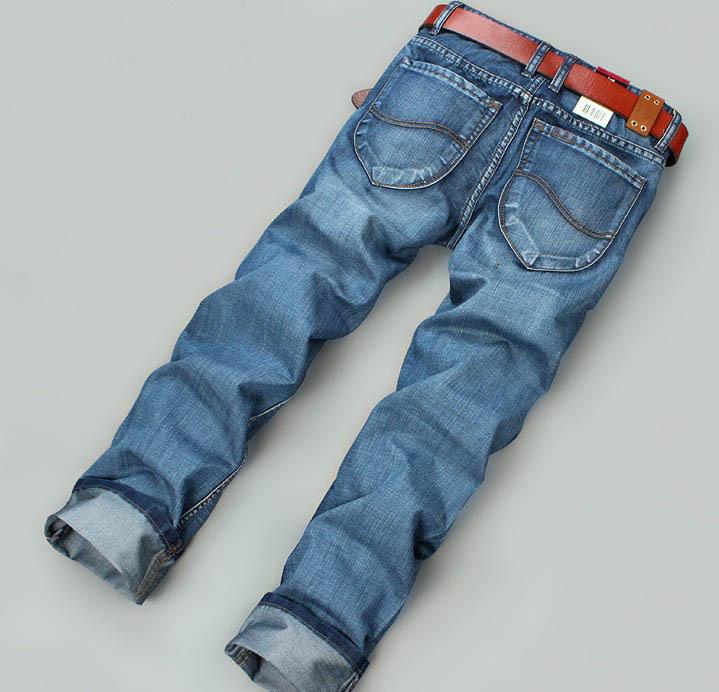 Мужские джинсы LQ !