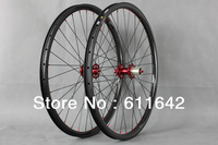 2014 High quality carbon wheelset MTB 27.5 inches clincher light rims bike parts,carbon MTB wheelset/rimset 27.5er-25mm