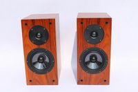 vienna acoustics  Haydn Grand  bookshelf speaker kit     2* woofer+ 2* tweeter+ 2*crossover