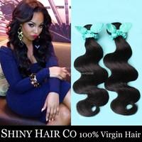 5pcs/lot Peruvian Virgin Hair Body Wave Grade 6A Human Hair Weave Bundles Unprocessed Virgin Peruvian Body Wave Hair Extension