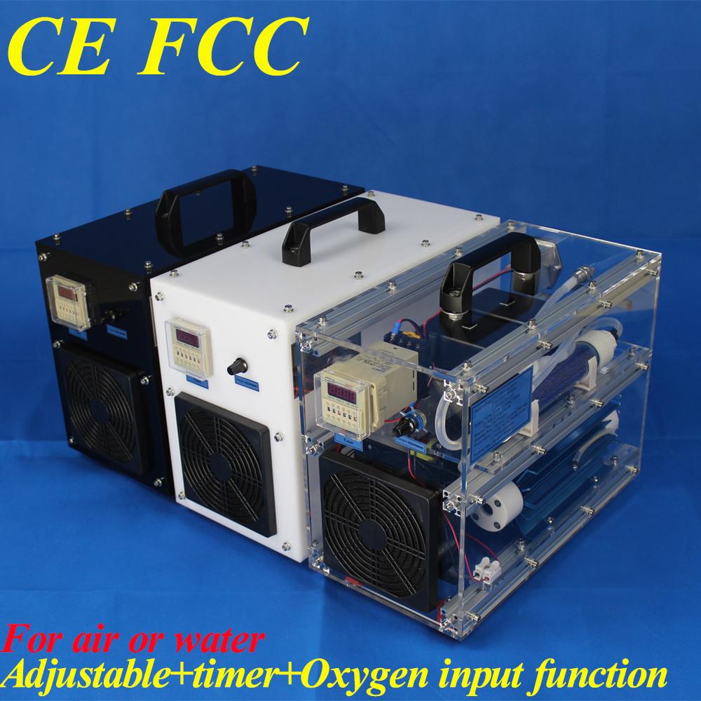 CE FCC ozone fruit and vegetable washer(China (Mainland))