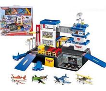 diecast plane model promotion