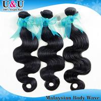 Grade 5A rosa hair Virgin Malaysian Natural Curl Hair Extensions Weaves Queen Star Hair Products 4pcs Mixed Length Free Shipping