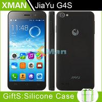 "JIAYU G4C MTK6582 G4S MTK6592 Octa Core phone G4 G4T Case G4C 3000mah Quad Core mobile phone 4GB ROM 4.7"" IPS Screen 13MP Daisy"