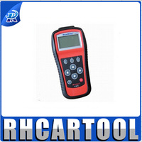 Best selling Autel Maxidiag MD801 4 in 1 code scanner MD801 4 in 1 code scanner free shipping