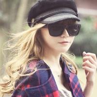 Brand Vintage Designer Fashion Sunglasses Ksu Ara Women Black Men Sun Eye Glasses Oculos Do Sol Sunglass With Original Box