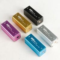 MUSE AUDIO X5 MINI HIFI USB DAC PCM2704 SOUND CARD BOARD BLack color