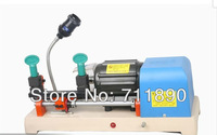 WF-9 single head auto car key cutting machine machine for manufacturing.110v/60hz