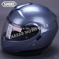 Very cool very cool motorcycle helmet capacete motorcycle double lens neotec shoei helmet sunglasses film