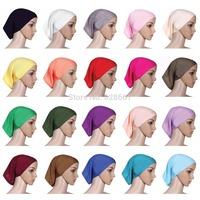 Muslim Ummah hijab,underscarf,  Islamic tube inner cap,(12 PCS/lot) +free shipping