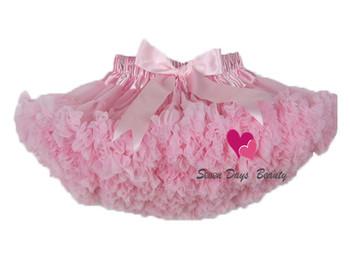 Юбка с рюшами цельный розничная юбка девушка бальное платье девушки балетная пачка