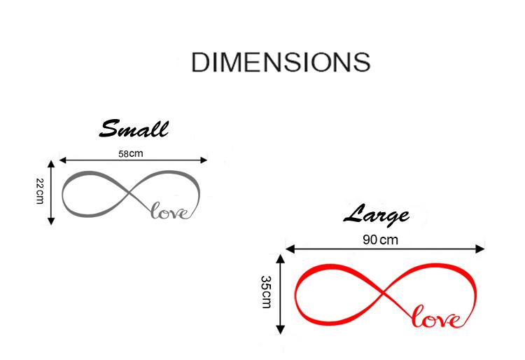 Infinity Symbol Quotes Quotesgram