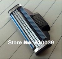 Free Shipping(25pcs/lot) High quality+Factory price+Hotsell Men's Brand Turbo Razor Blades for US&RU&Euro