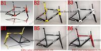 2013 Road Bike Red/Yellow/White/Black BMC IMPEC full carbon fiber frame/frameset,size 50cm/53cm/55cm/57cm is available